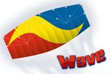 Drake 3D Wave