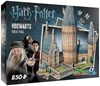 3D Pussel, Den stora salen, Harry Potter