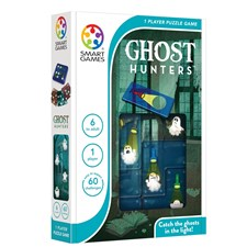 Ghost Hunters, Smart Games