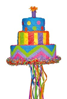 Kake, Piñata
