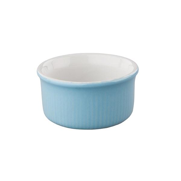 Tala Salsaskålar 4-pack Blå - tallrikar & skålar