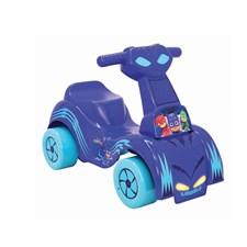 Kattpojken Push'N'Scoot, Sparkbil, Pyjamashjältarna