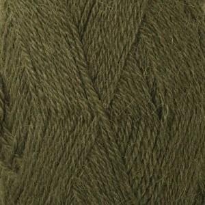 Drops Alpaca Uni Colour 50g Army (7895)