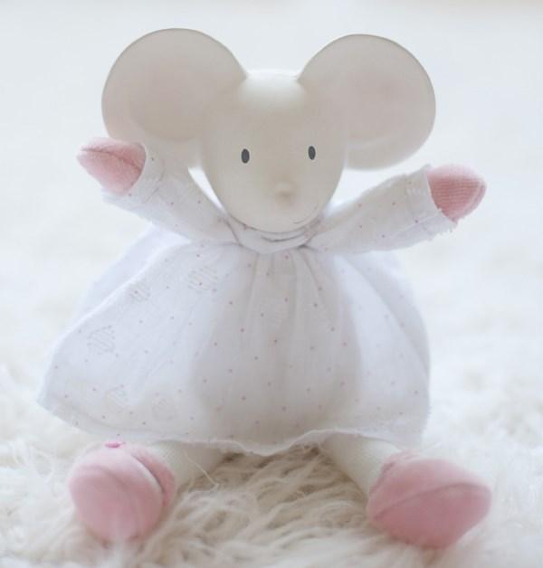 Mjukis Meiya the Mouse