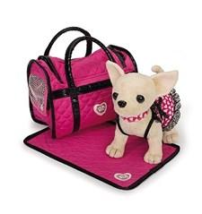 Chi Chi Love - Paris II (hund & väska)