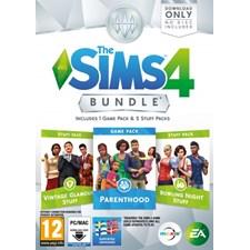 The Sims 4 - Bundlepack 9