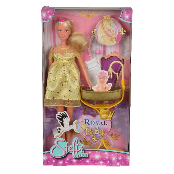 Gravid Barbie
