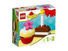 Mina första bakelser, LEGO DUPLO My First (10850)