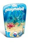 Bläckfisk med unge, Playmobil (9066)