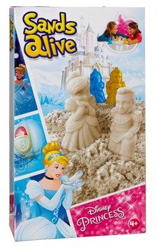Disney Princess set, Sands Alive