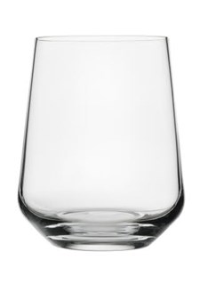 Iittala Essence Glas 2-pack 35 cl Klar
