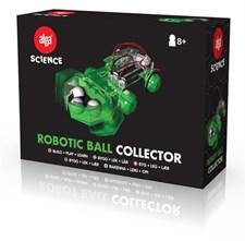 Robot-bollsamlare, Alga Science