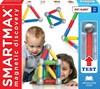 Start-set, 23 osaa, Smartmax