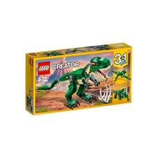 Grønn dinosaur, LEGO Creator (31058)