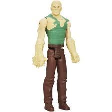 Marvels Sandman, 30 cm, Titan Heroes Series