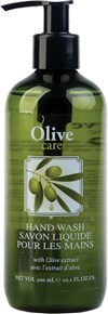 Olive Care Handtvål, 300ml