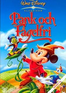 Disney Klassiker 09 - Pank och fågelfri