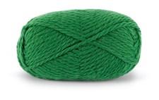 Knit At Home Nordic Wool Ullgarn 100 g Grønn 713