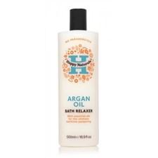 Happy Naturals Argan Oil Bath Relaxer 500ml