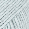 Merino Extra Fine Uni Colour Garn Merinoull 50 g Ice Blue 39 Drops