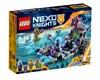Ruinan tyrmä ja vyöryjä, Lego Nexo Knights (70349)