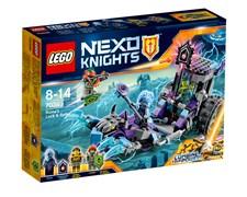Ruinas vält, LEGO Nexo Knights (70349)