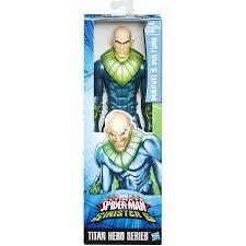 Marvels Vulture, 30 cm, Titan Heroes Series