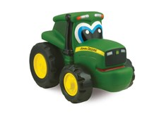 Johnny Traktor, John Deere