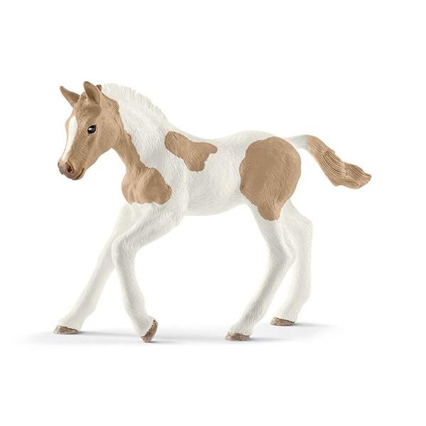 Schleich Paint Horse Foal - figurer & miniatyrer