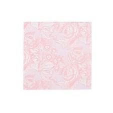 Servetit Vaaleanpunainen Marmori 16-pakkaus
