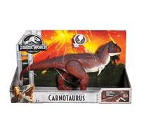 Jurassic World Battle Strike, Carnotaurus