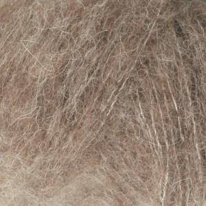 Drops Brushed Alpaca Silk Uni Colour Garn 25 g beige 05