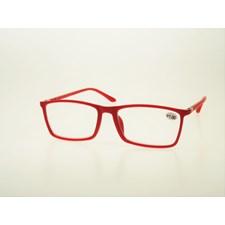 Lukulasit Lookiale Design +2.50 Red