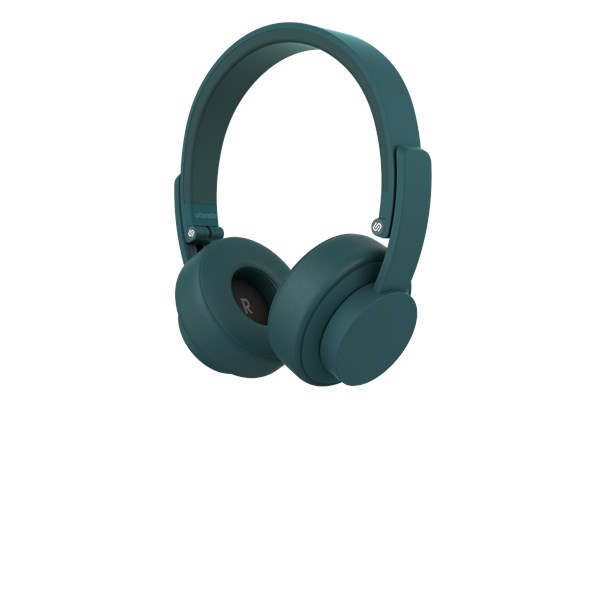Urbanista Bluetooth Headphones SEATTLE Blue
