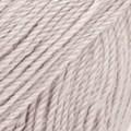 Drops Alpaca Uni Colour 50g Pärlgrå (4010)