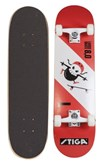 Stiga Skateboard, Crown, Large 8,0