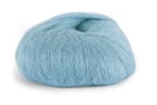 Dale Garn Erle Silk Mohair Mix 50 g Dueblå 5822