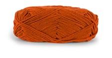 Dale Garn Falk Ullgarn 50 g Orange 3418