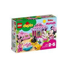 Mimmis födelsedagskalas, LEGO DUPLO Disney, (10873)