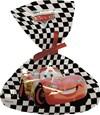 Disney Cars Formula Godispåsar, 6 st