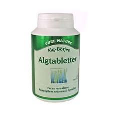 Alg-börje Algtabletter, 250 tabletter