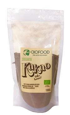 Biofood Kakao 130 g