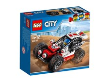 Buggy, LEGO City Great Vehicles (60145)