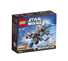 First Order Snowspeeder™, Lego Star Wars (75125)