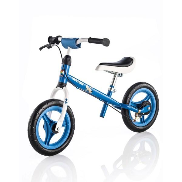 Speedy 12 5'' Waldi  Springcykel  Kettler - sparkcyklar & springcyklar