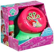 Såpeboblemaskin, Ariel, Disney Princess