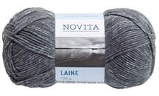 Novita Laine Garn Mixgarn 100 g, åska 019