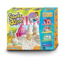 Sweet Shop, Sands Alive