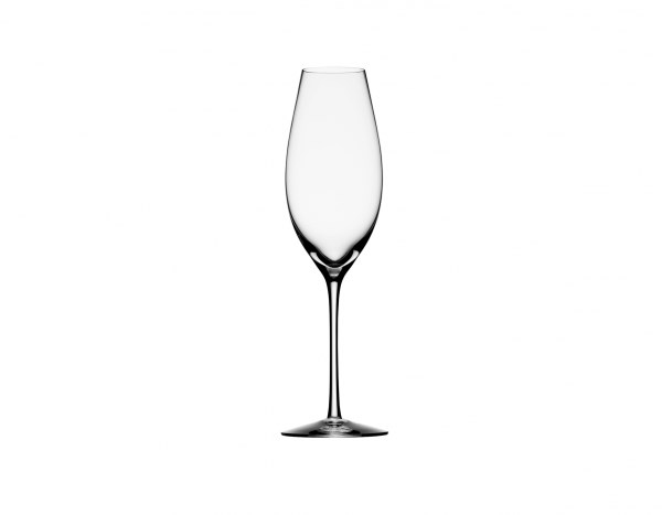 Champagneglass, Difference Sparkling, 32 cl, Orrefors