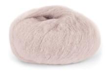 Du Store Alpakka Faerytale Lanka Alpakkavilla 50 g pehmeä roosa 771